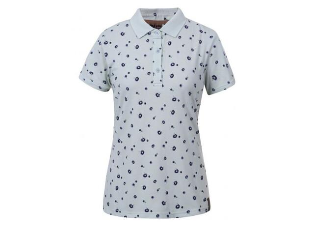 Icepeak Lucille Poloshirt Damen aloe